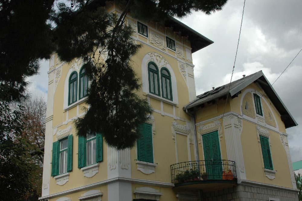00-PD Villa Brajnović