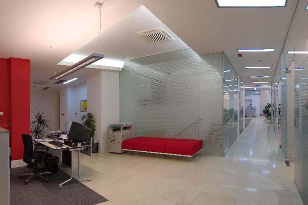 Marking d.o.o. - poduzeće za izvođenje građevinskih radova