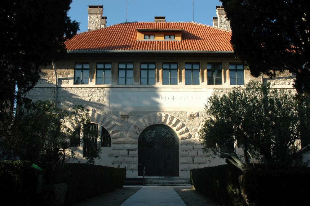 09-AM Archaeological Museum Split