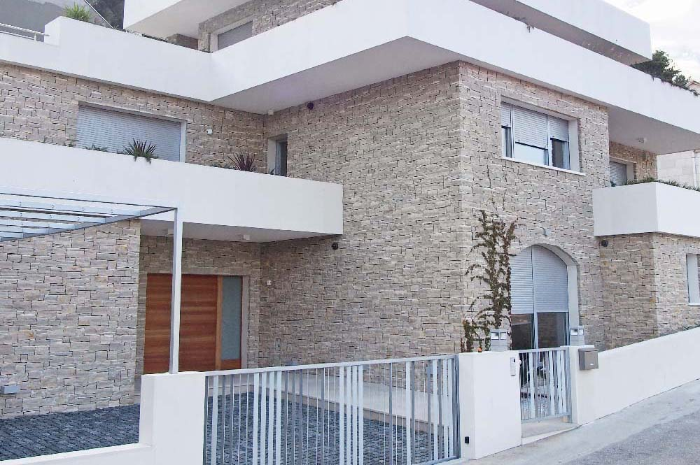 14-BK Private villa