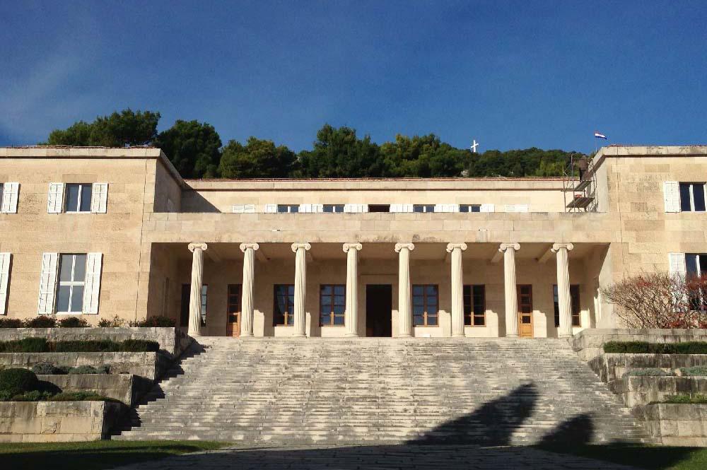 14-MM Museum Meštrović Split